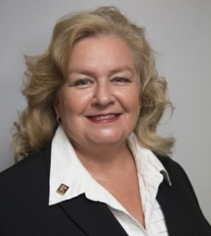 Christine Rutter